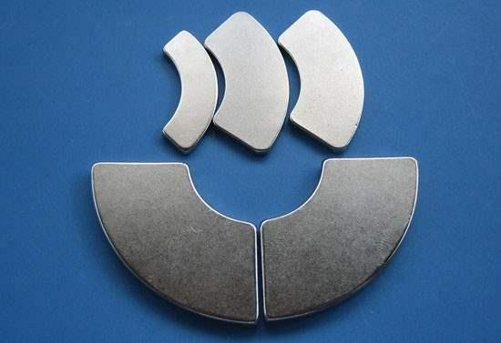 custom arc magnets