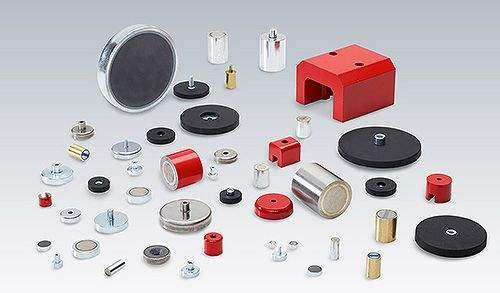 Types of the Rare Earth Magnets