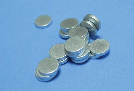 disc magnets neodymium