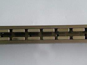 650 linear motor