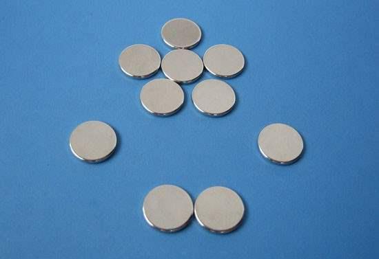 disc magnets n52