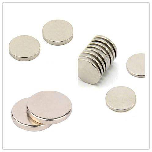 N52 Strong disc neodymium magnets