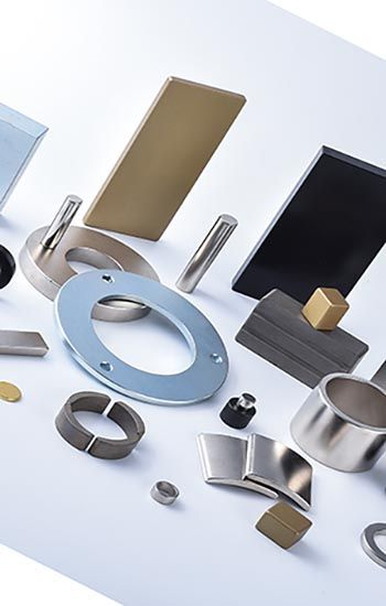 Wholesale Magnets & Manufacture Rare Earth Neodymium Magnets