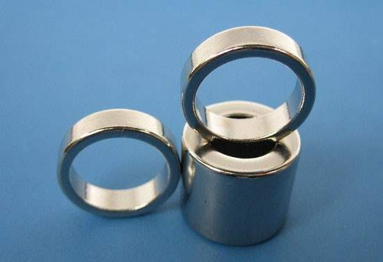 round ring magnets