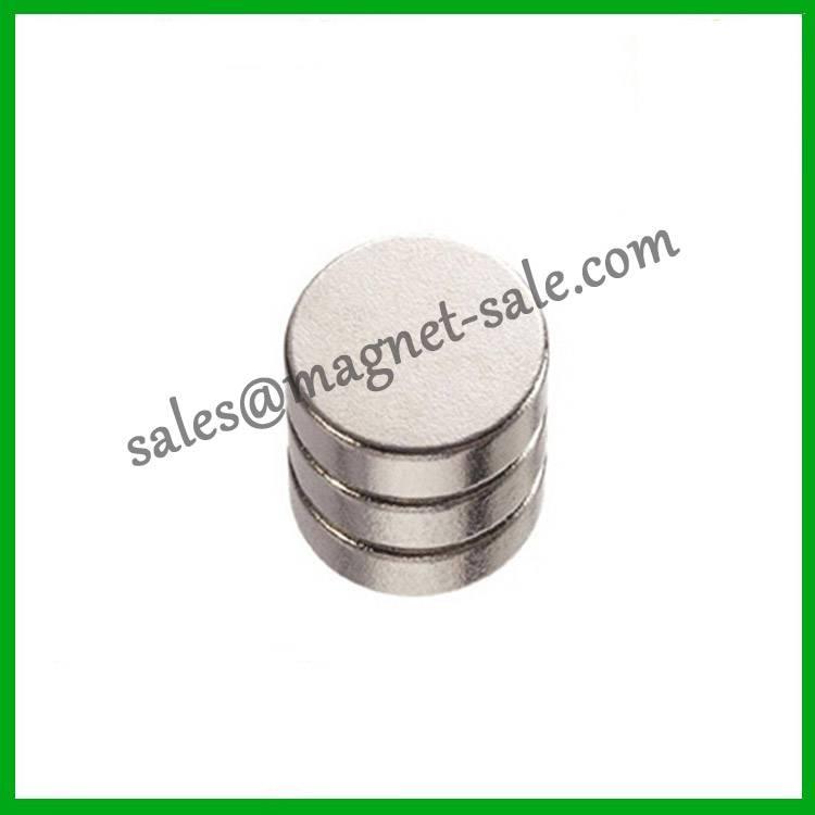 N52 Neodymium Magnet Horseshoe Shape