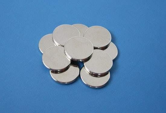 neodymium disc magnets n52