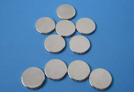 large disc magnets