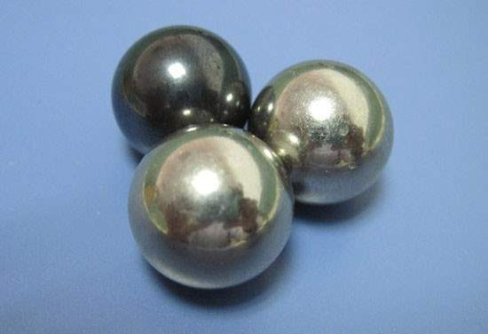 ball magnets shapes
