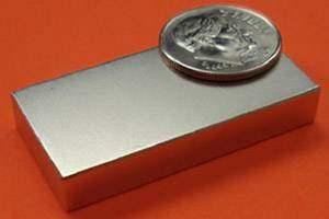 N52 Strong Neodymium Magnet Block