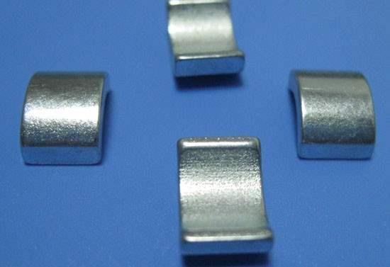 arc magnets neodymium