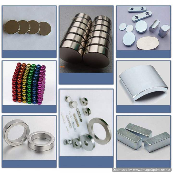 more magnetic products