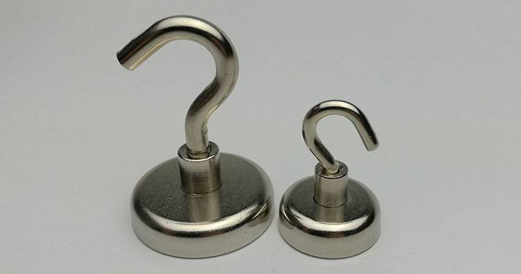 small magnetic hooks for indoor
