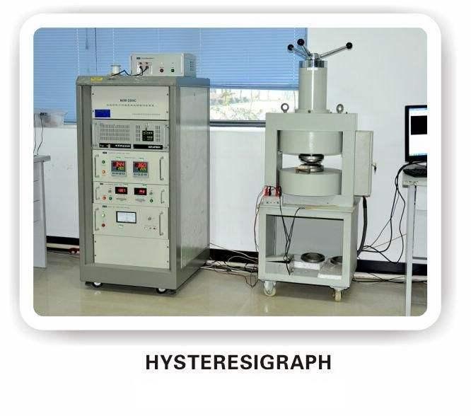 HYSTERESIGRAPH