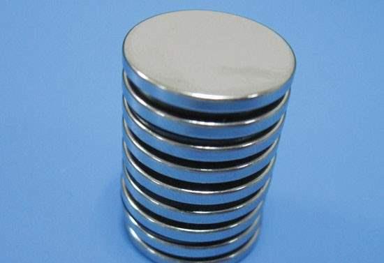 rare earth disc magnets