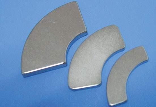 large arc magnets