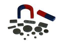 Anisotropic Wet Pressing ferrite magnet