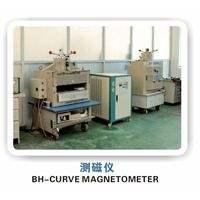 BH-CURVE MAGNETOMETER