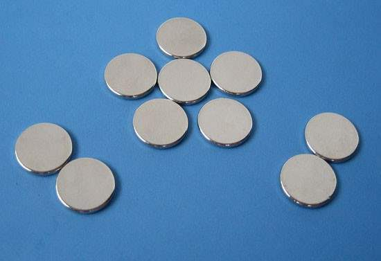 large neodymium disc magnets