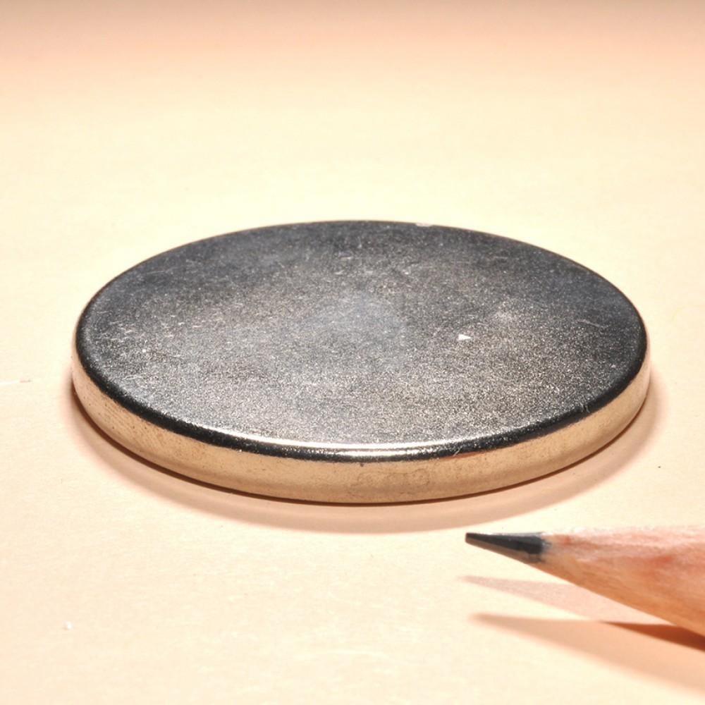Neodymium Rare Earth Disc Magnets N35 D40x5 - Neodymium Disc Magnets