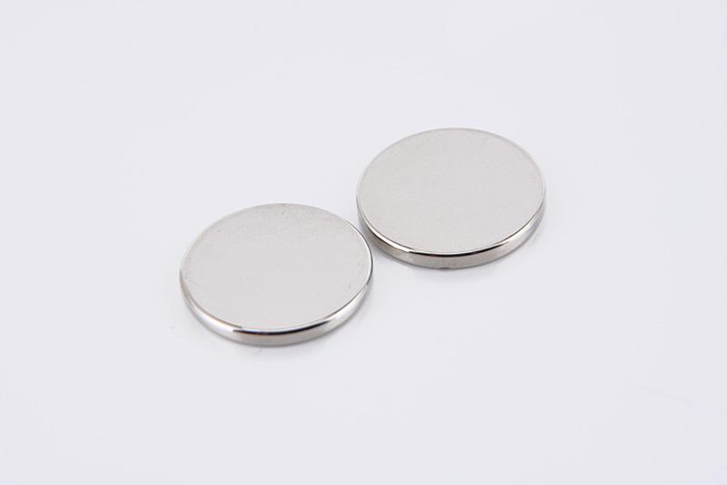 Neodymium Disc Magnets (Round type)
