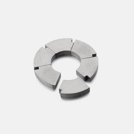 SmCo Arc Magnets
