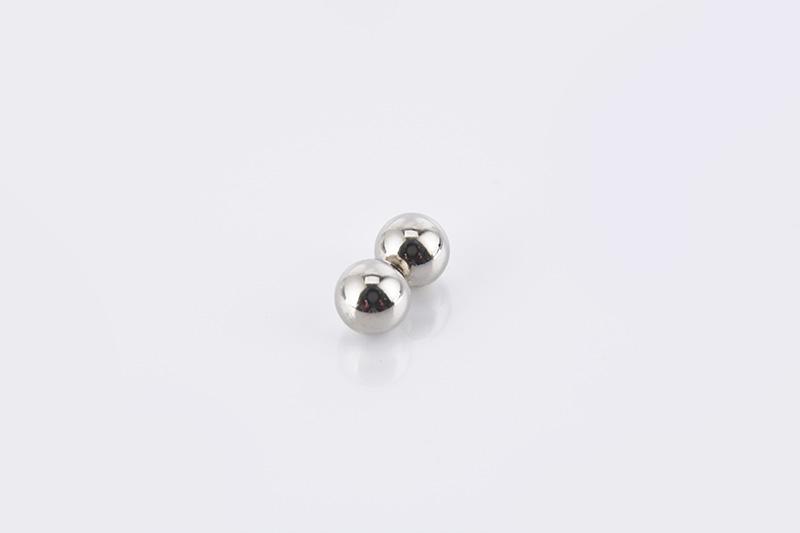 Neodymium Ball Magnets (Round type)