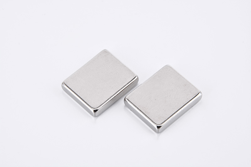 Neodymium Block Magnets (Bar type)