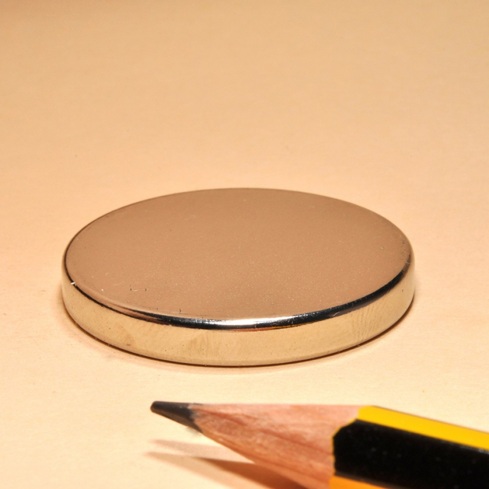 Super Strong Disc Magnets N52 D30x4 - Neodymium Disc Magnets