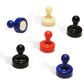 Pin Magnets for White Boards