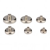 Holding Power Neodymium Pot Magnets