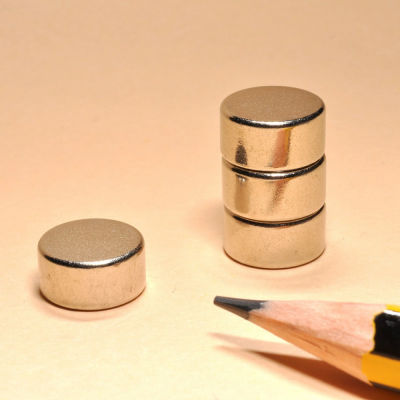 N35 Neodymium Magnets Disc D10x7